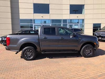 2020 Ford Ranger SuperCrew Cab 4x4, Pickup #CR7579 - photo 3