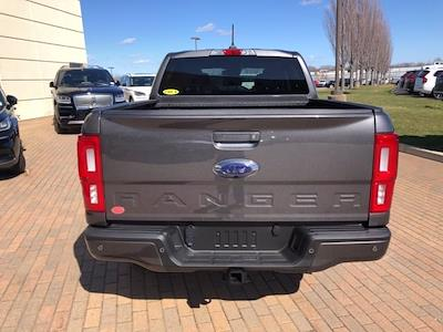 2020 Ford Ranger SuperCrew Cab 4x4, Pickup #CR7579 - photo 4