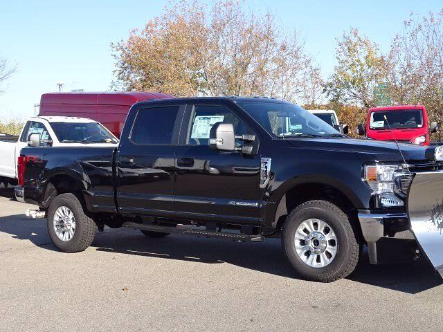 2020 Ford F-350 Crew Cab 4x4, Fisher Pickup #CR7582 - photo 3