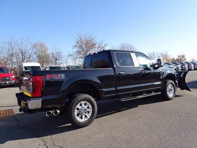 2020 Ford F-350 Crew Cab 4x4, Fisher Pickup #CR7582 - photo 2