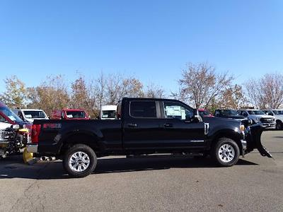 2020 Ford F-350 Crew Cab 4x4, Fisher Pickup #CR7582 - photo 4