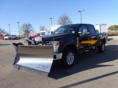 2020 Ford F-350 Crew Cab 4x4, Fisher Pickup #CR7582 - photo 6