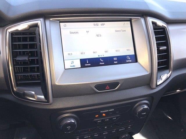 2020 Ford Ranger Super Cab 4x4, Pickup #CR7585 - photo 15