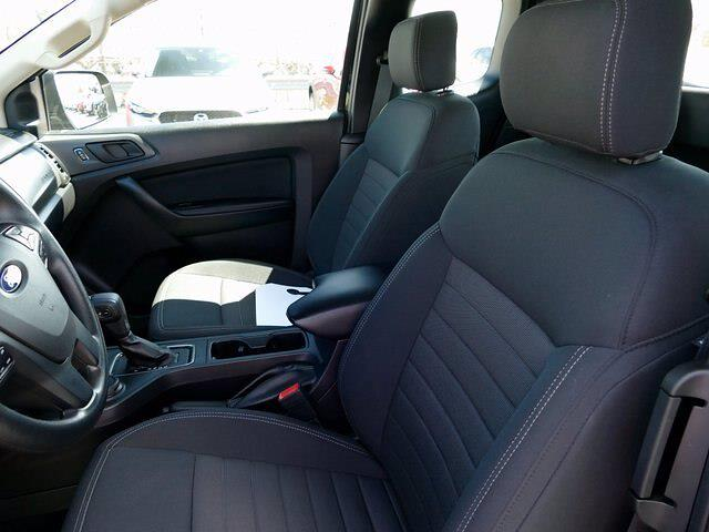 2020 Ford Ranger Super Cab 4x4, Pickup #CR7600FD - photo 10