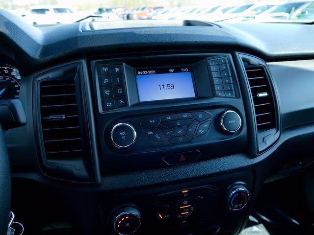 2020 Ford Ranger Super Cab 4x4, Pickup #CR7600FD - photo 12
