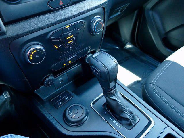 2020 Ford Ranger Super Cab 4x4, Pickup #CR7600FD - photo 13