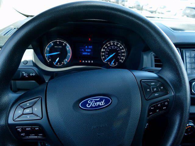 2020 Ford Ranger Super Cab 4x4, Pickup #CR7600FD - photo 14
