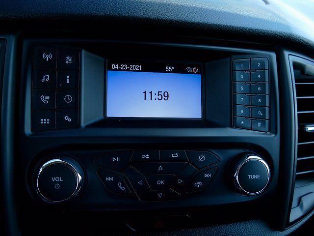 2020 Ford Ranger Super Cab 4x4, Pickup #CR7600FD - photo 17