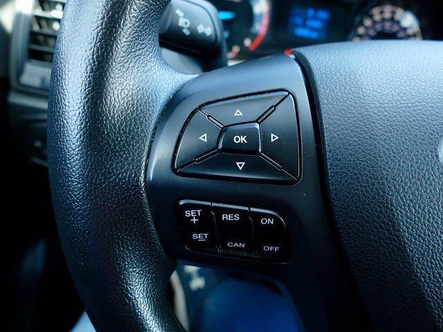 2020 Ford Ranger Super Cab 4x4, Pickup #CR7600FD - photo 21