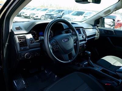 2020 Ford Ranger Super Cab 4x4, Pickup #CR7600FD - photo 9