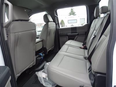 2020 Ford F-550 Crew Cab DRW 4x4, Knapheide KUVcc Service Body #CR7614 - photo 10