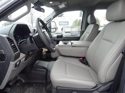 2020 Ford F-550 Crew Cab DRW 4x4, Knapheide KUVcc Service Body #CR7614 - photo 12