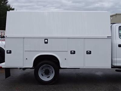 2020 Ford F-550 Crew Cab DRW 4x4, Knapheide KUVcc Service Body #CR7614 - photo 6