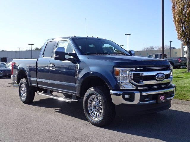 2020 Ford F-350 Super Cab 4x4, Pickup #CR7665 - photo 1