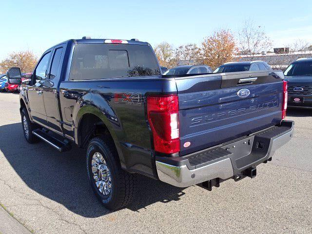 2020 Ford F-350 Super Cab 4x4, Pickup #CR7665 - photo 6