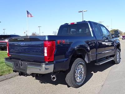 2020 Ford F-350 Super Cab 4x4, Pickup #CR7665 - photo 2