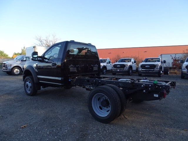 2020 Ford F-550 Regular Cab DRW 4x4, Cab Chassis #CR7677 - photo 2