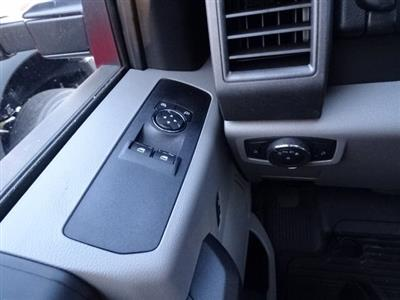 2020 Ford F-550 Regular Cab DRW 4x4, Cab Chassis #CR7677 - photo 17