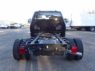 2020 Ford F-550 Regular Cab DRW 4x4, Cab Chassis #CR7677 - photo 7