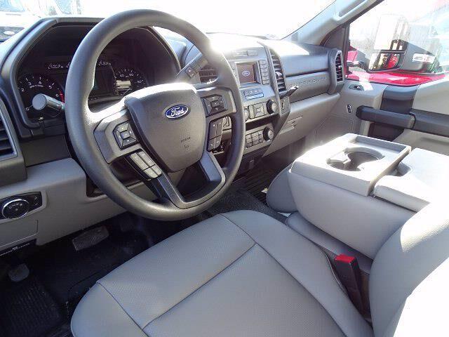 2020 Ford F-350 Regular Cab DRW 4x4, Knapheide Value-Master X Stake Bed #CR7683 - photo 6