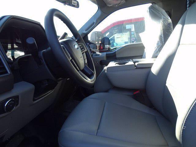 2020 Ford F-350 Regular Cab DRW 4x4, Knapheide Value-Master X Stake Bed #CR7683 - photo 7