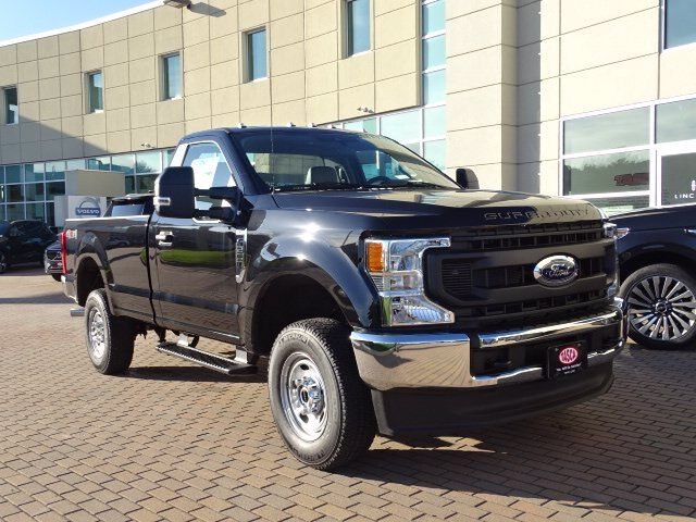 2020 Ford F-350 Regular Cab 4x4, Pickup #CR7696 - photo 1