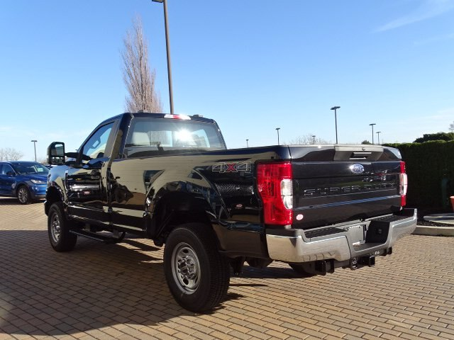 2020 Ford F-350 Regular Cab 4x4, Pickup #CR7696 - photo 5