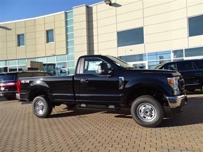 2020 Ford F-350 Regular Cab 4x4, Pickup #CR7696 - photo 3