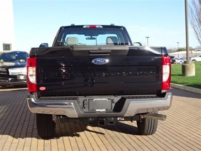 2020 Ford F-350 Regular Cab 4x4, Pickup #CR7696 - photo 4