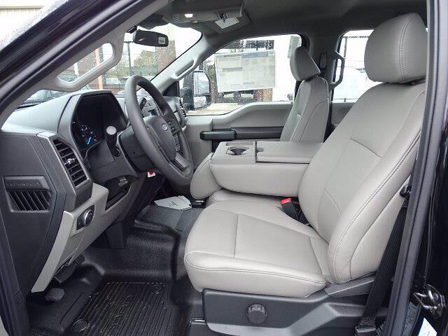 2020 Ford F-550 Crew Cab DRW 4x4, Cab Chassis #CR7701 - photo 10