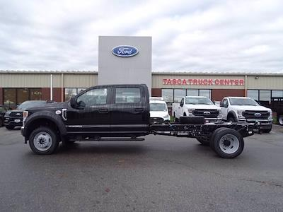 2020 Ford F-550 Crew Cab DRW 4x4, Cab Chassis #CR7701 - photo 3