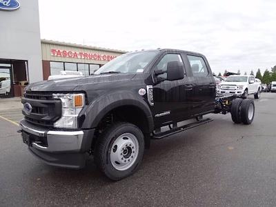 2020 Ford F-550 Crew Cab DRW 4x4, Cab Chassis #CR7701 - photo 4