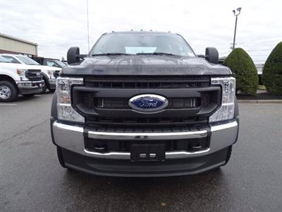 2020 Ford F-550 Crew Cab DRW 4x4, Cab Chassis #CR7701 - photo 5