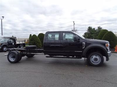 2020 Ford F-550 Crew Cab DRW 4x4, Cab Chassis #CR7701 - photo 6