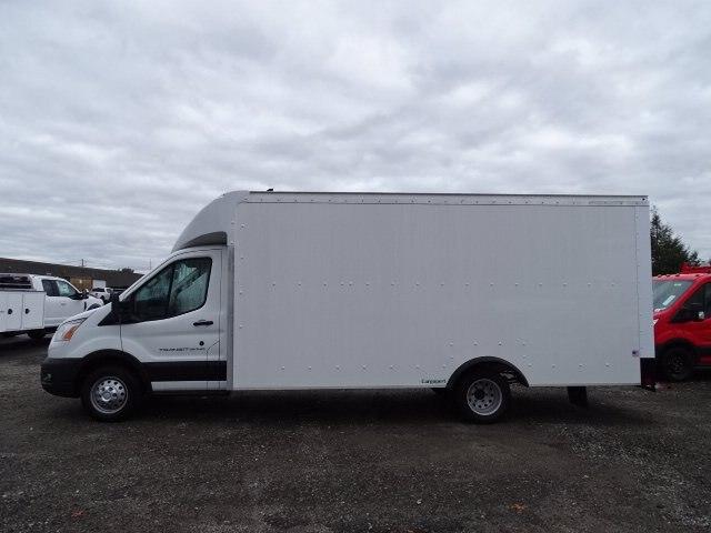 2020 Ford Transit 350 HD DRW 4x2, Rockport Cutaway Van #CR7722 - photo 1