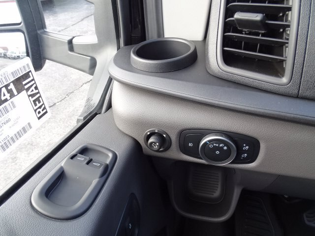 2020 Ford Transit 350 4x2, Cab Chassis #CR7723 - photo 11
