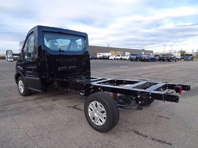 2020 Ford Transit 350 4x2, Cab Chassis #CR7723 - photo 2