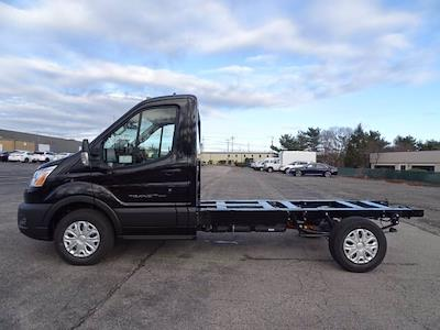 2020 Ford Transit 350 4x2, Cab Chassis #CR7723 - photo 3
