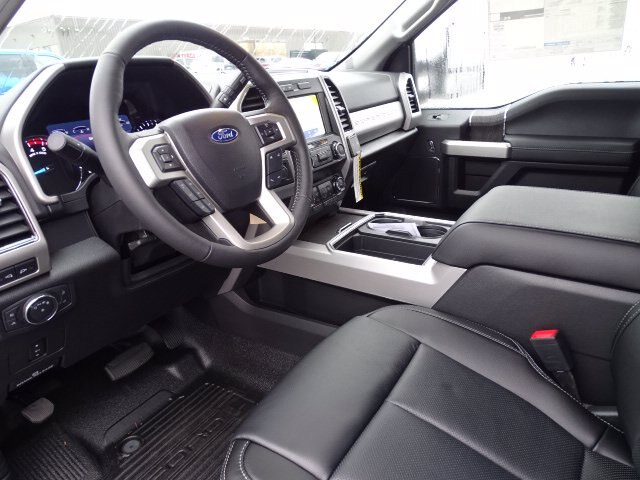 2021 Ford F-450 Super Cab DRW 4x4, Cab Chassis #CR7736 - photo 9