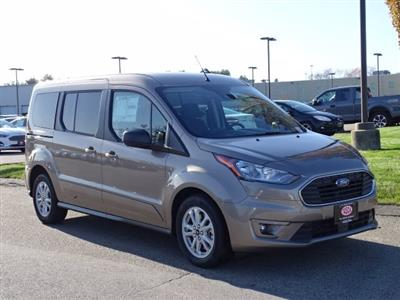 2020 Ford Transit Connect FWD, Passenger Wagon #CR7769 - photo 1