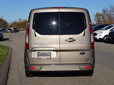 2020 Ford Transit Connect FWD, Passenger Wagon #CR7769 - photo 4