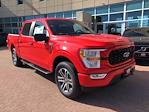 2021 Ford F-150 SuperCrew Cab 4x4, Pickup #CR7790 - photo 1
