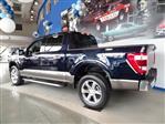 2021 Ford F-150 SuperCrew Cab 4x4, Pickup #CR7803 - photo 2