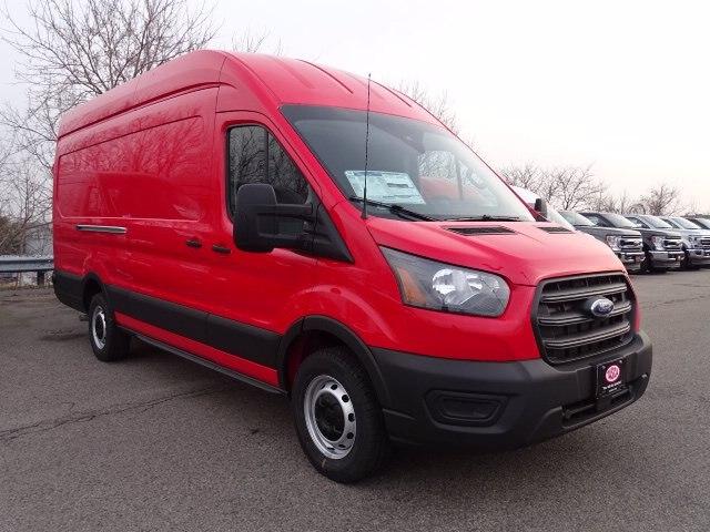 2020 Ford Transit 350 High Roof 4x2, Empty Cargo Van #CR7823 - photo 1