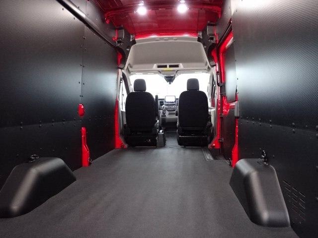 2020 Ford Transit 350 High Roof 4x2, Empty Cargo Van #CR7823 - photo 2
