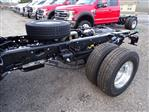 2021 Ford F-350 Super Cab DRW 4x4, Cab Chassis #CR7831 - photo 3