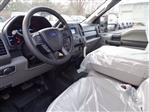 2021 Ford F-350 Super Cab DRW 4x4, Cab Chassis #CR7831 - photo 4