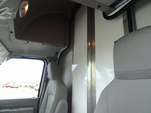 2021 Ford E-350 4x2, Supreme Spartan Service Utility Van #CR7842 - photo 11