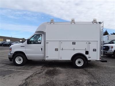 2021 Ford E-350 4x2, Supreme Spartan Service Utility Van #CR7842 - photo 3