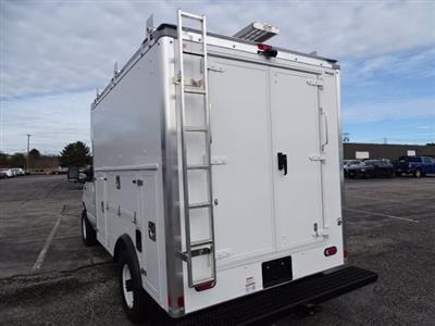 2021 Ford E-350 4x2, Supreme Spartan Service Utility Van #CR7842 - photo 2